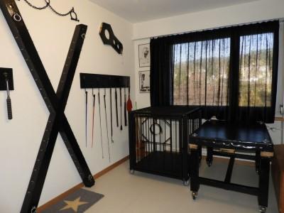 BDSM - Spielzimmer Winterthur