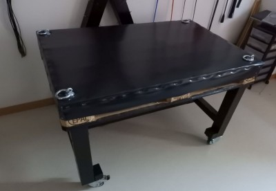 BDSM -Spielzimmer W`thur 3